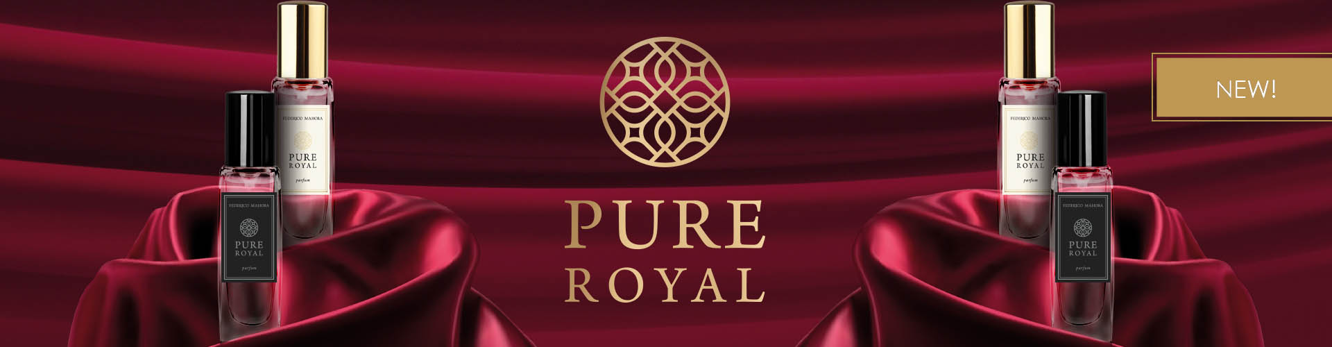Pure Royal 15ml