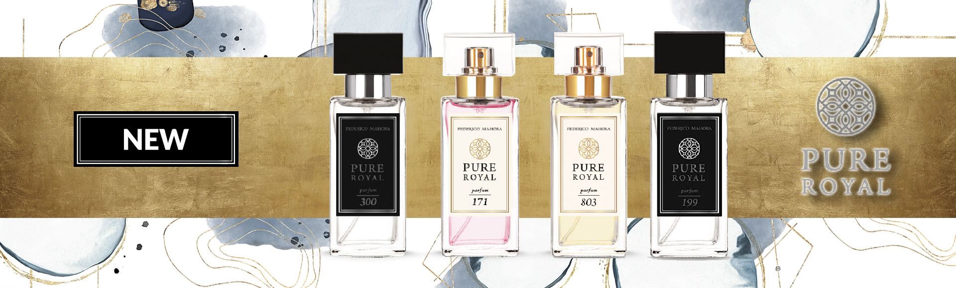 Coming soon Pure Royal