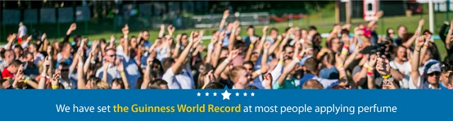 FM Guinness World Records